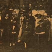 098 - Blackford Parish Church Womens Guild