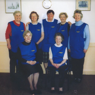 193 - Blackford Church Coffee Ladies 200