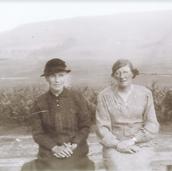 196 - Janet Scobie, Catherine Foggo