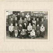 127 - Blackford Primary School , December 1963