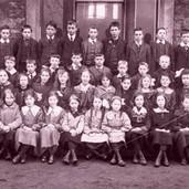 091 - Blackford School c.1915-16