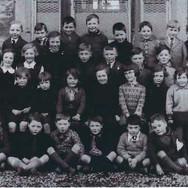 110 - Blackford Primary School 1935
