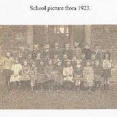 108 - Blackford Primary School 1923