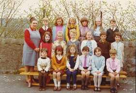 137 - Blackford Primary School - Undated