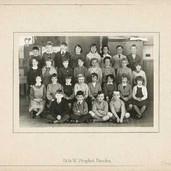 129 - Blackford Primary School c1965