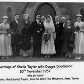 249 - Sheila Taylor and Dougie Drummond