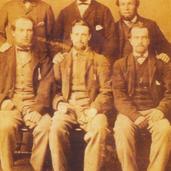 192 - Scobie Brothers 1870s