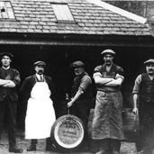 010 - Blackford brewery
