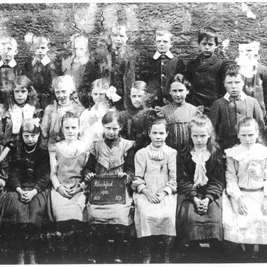 019 - Blackford Primary School 1912 No 3