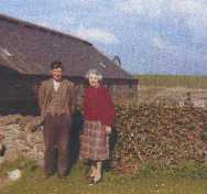 151 - Netherton Old Byre 1950