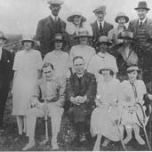 023 - Blackford Silver Jubilee Committee 1935