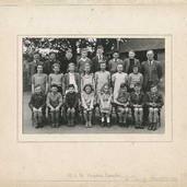 113 - Blackford Primary School 1946