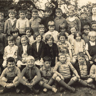 092 - Blackford School 1930