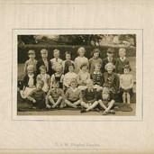 128 - Blackford Primary School - Undated