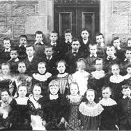 018 - Blackford Primary School early 1900s