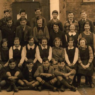 094 - Blackford School 1936