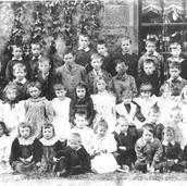 022 - Blackford primary school - early 1900s