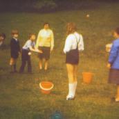 191 - Blackford Sunday School Trip 1970s