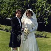 237 - Douglas Lothian and Kay McLaren