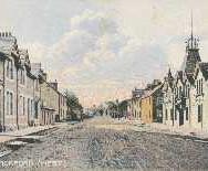 162 - Postcard - Blackford (West)