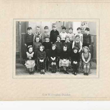 131 - Blackford Primary School - Undated