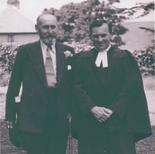 200 - Donald McKinlay and Rev George Bell