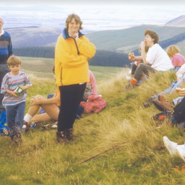 198 - Sponsored Walk Craigrossie 1999 (2)