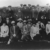 013 - Blackford golf club - 1920's
