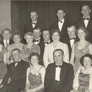 081 - Blackford Farmers Dance Committee 1956