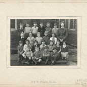 116 - Blackford Primary School 1958-59