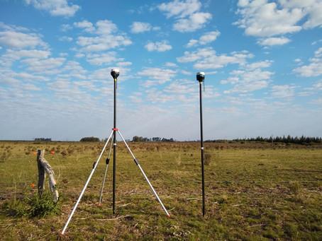 PPK en drones. ¿Hacen falta puntos de apoyo terrestre?