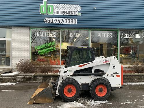 2018 Bobcat S630