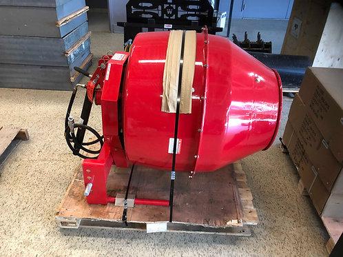 Mélangeur à ciment (Mixer) pour tracteur