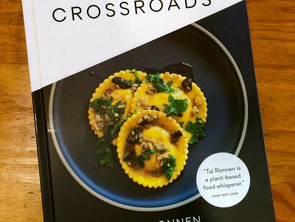 """Sneak Peek into Tal Ronnen's """"Crossroads!"""""""