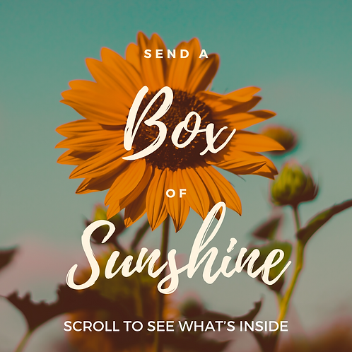 Box of Sunshine Vol. 2
