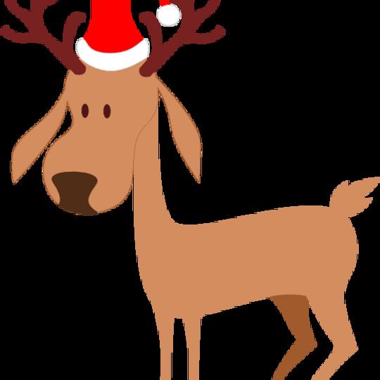 Reindeer Days at Rolesville High School