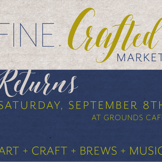 FINE.Crafted Market