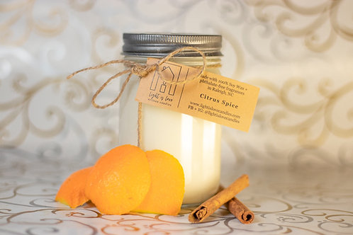 Citrus Spice