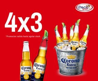 Corona 4x3