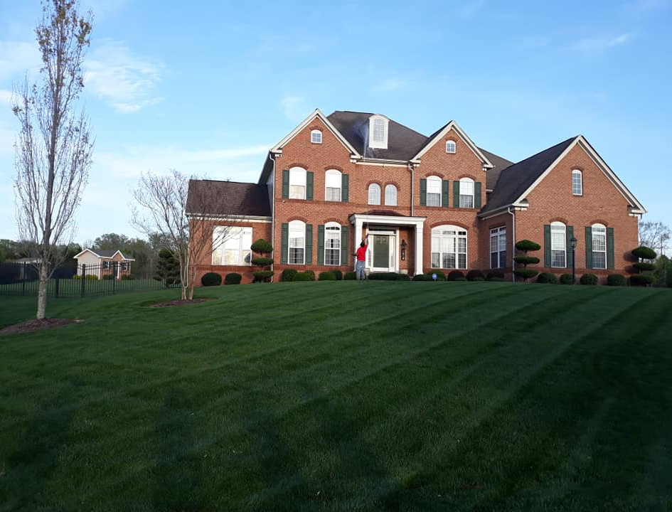 Residential House Wash