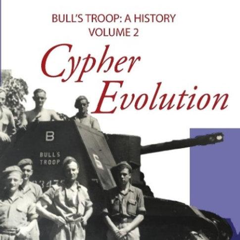 Cypher Evolution - Bulls Troop - A history Vol. 2