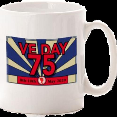VE / VJ day mug