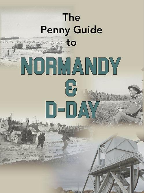 D-Day Battlefield Guide