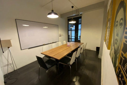 Meeting room M402 at The Work Loft | Coworking space - Meeting room - Private office