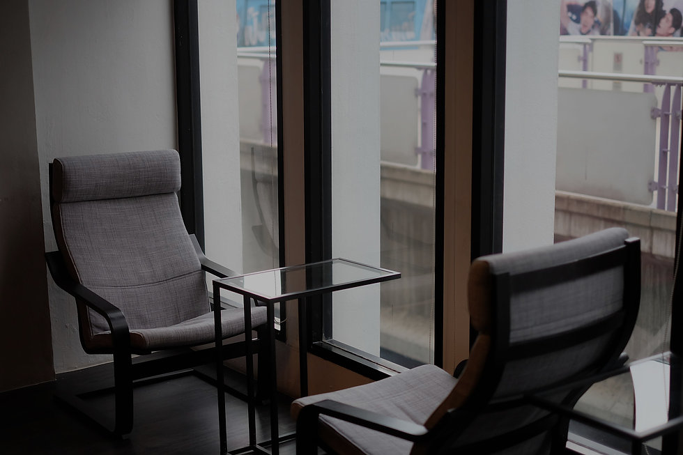 Relaxed corner at The Work Loft | Coworking space - Meeting room - Private office