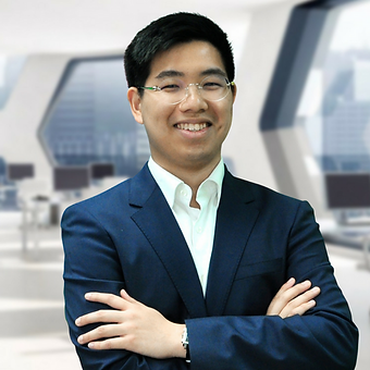 Kris Supavatanakul - Testimonial for at The Work Loft | Coworking space - Meeting room - Private office