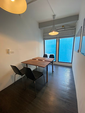 Team room M509 at The Work Loft | Coworking space - Meeting room - Private office