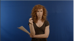 Audition taping, self-tape NYC