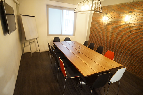 Meeting room M401 at The Work Loft | Coworking space - Meeting room - Private office