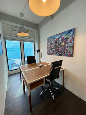 Team room M506 at The Work Loft | Coworking space - Meeting room - Private office